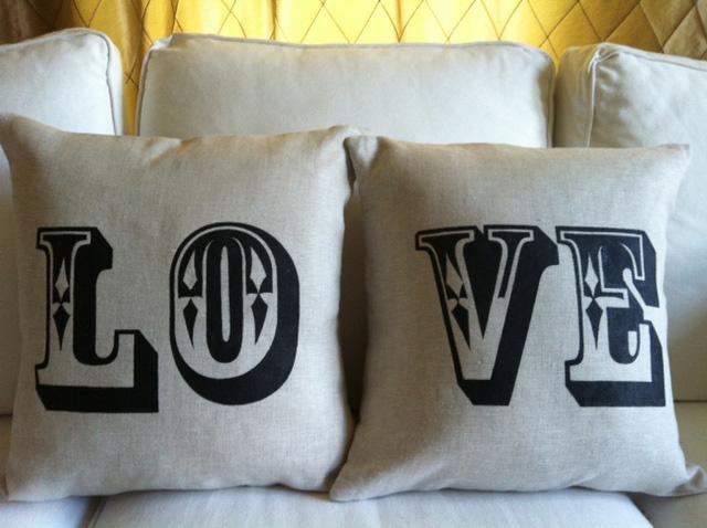 Lovepillow